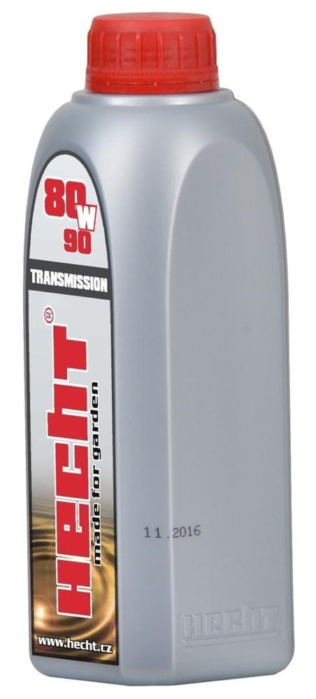HECHT TRANSMISSION - Špeciálny prevodový olej 0,8 l