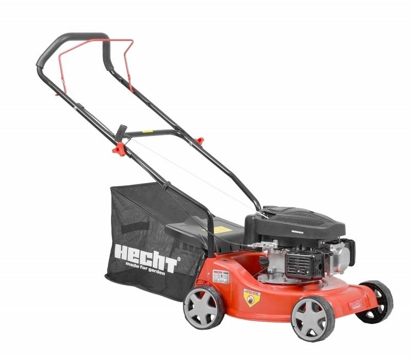 HECHT 5406 - benzínová kosačka