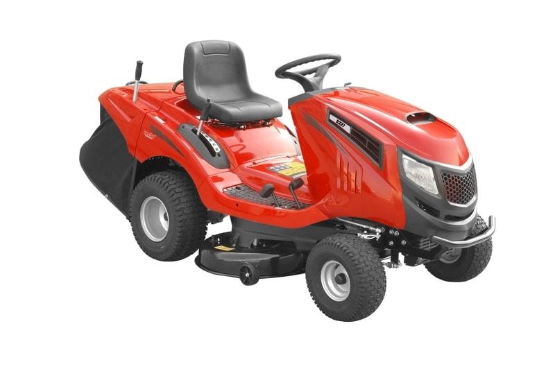 HECHT 5227 - záhradný traktor