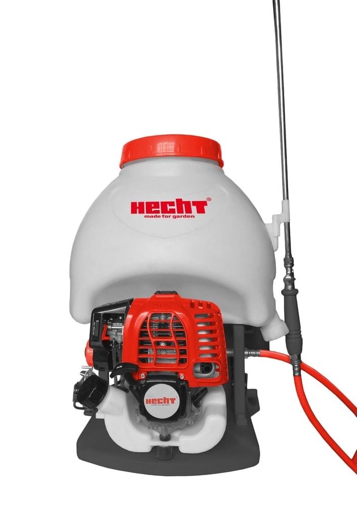 HECHT 433 - benzínový postrekovač