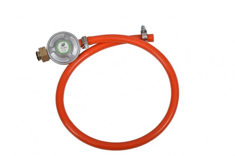 003101R - regulátor plynu