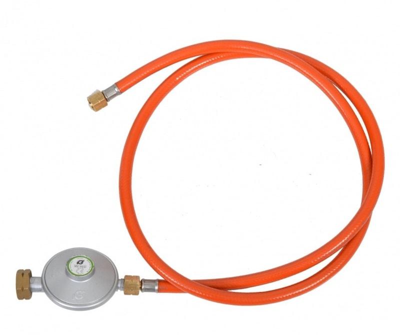 HECHT 003015 A - plynový regulátor