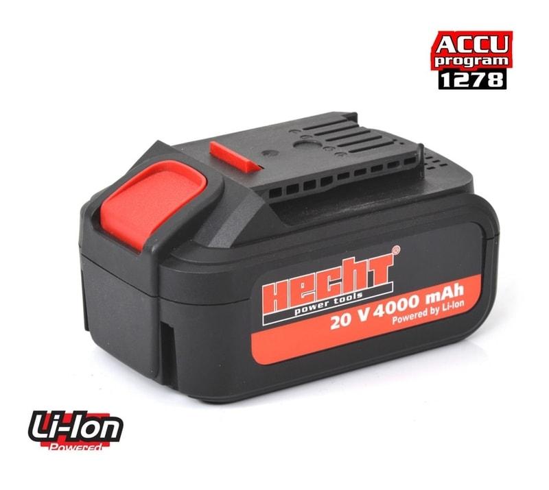 HECHT 001278B - akumulátor