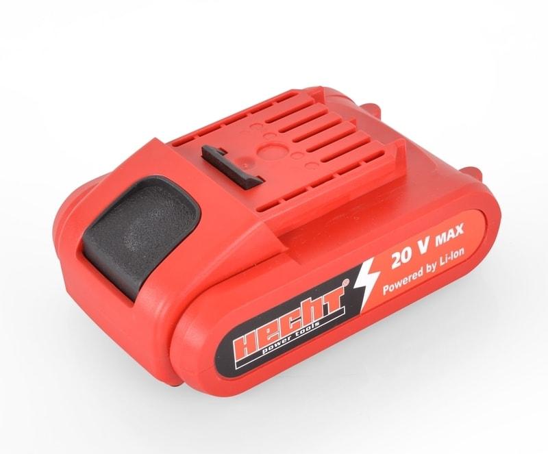 HECHT 001225B - akumulátor