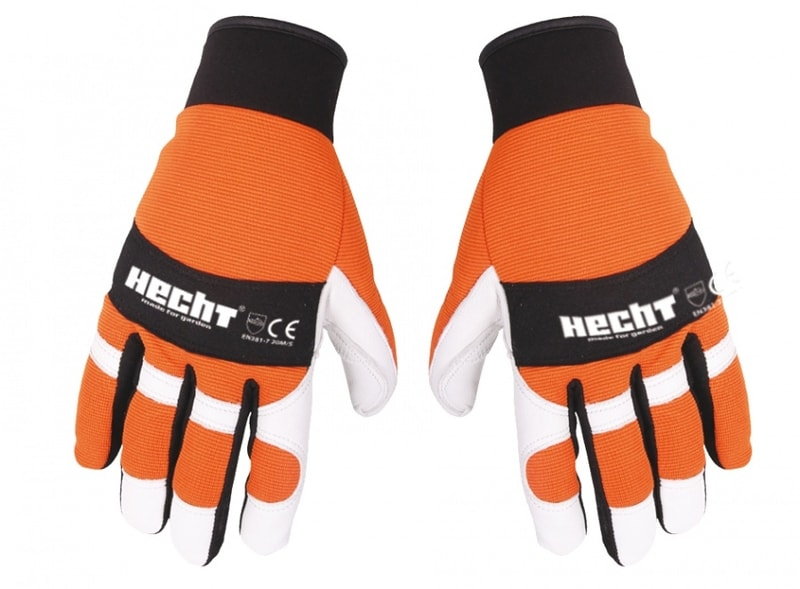 HECHT 900107 - pracovné rukavice CE
