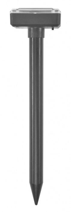 HECHT 5001 - Solárny odpudzovač krtkov