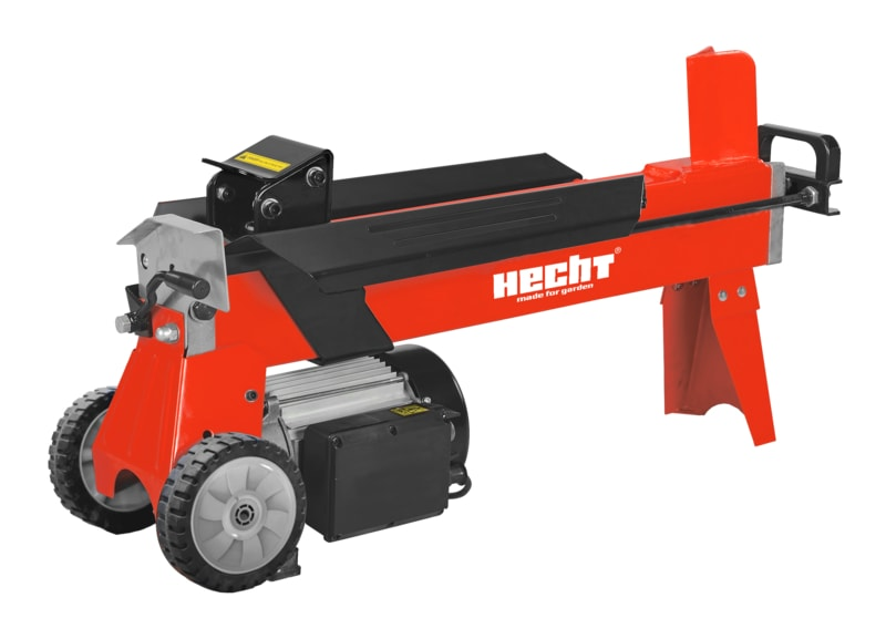 HECHT 6500 - elektrická štiepačka dreva