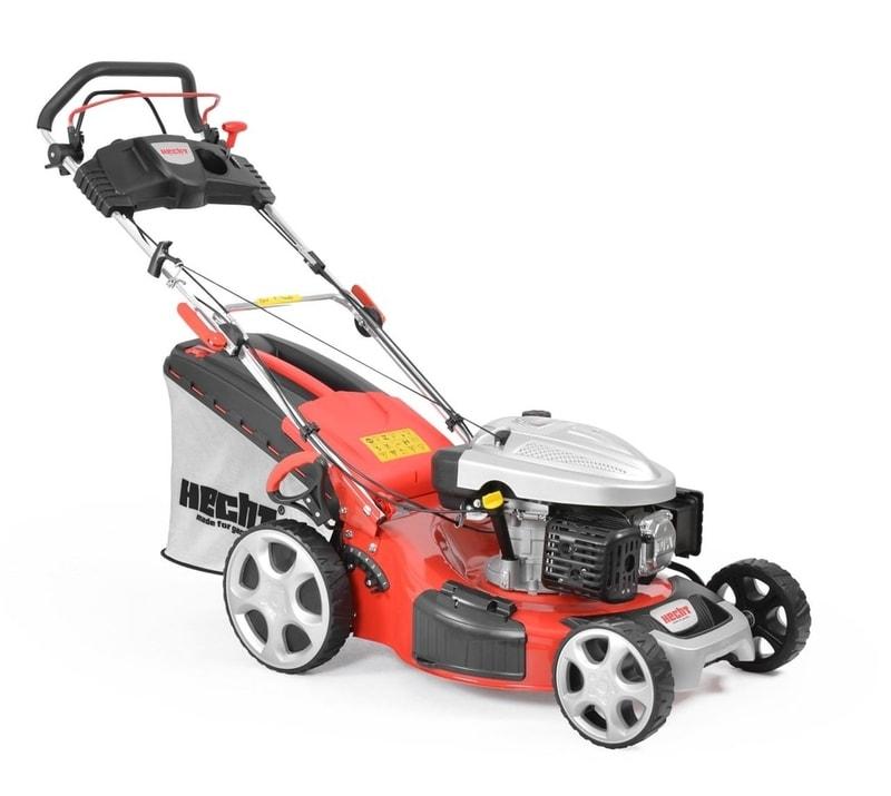 HECHT 553 SW - Motorová kosačka s pojazdom