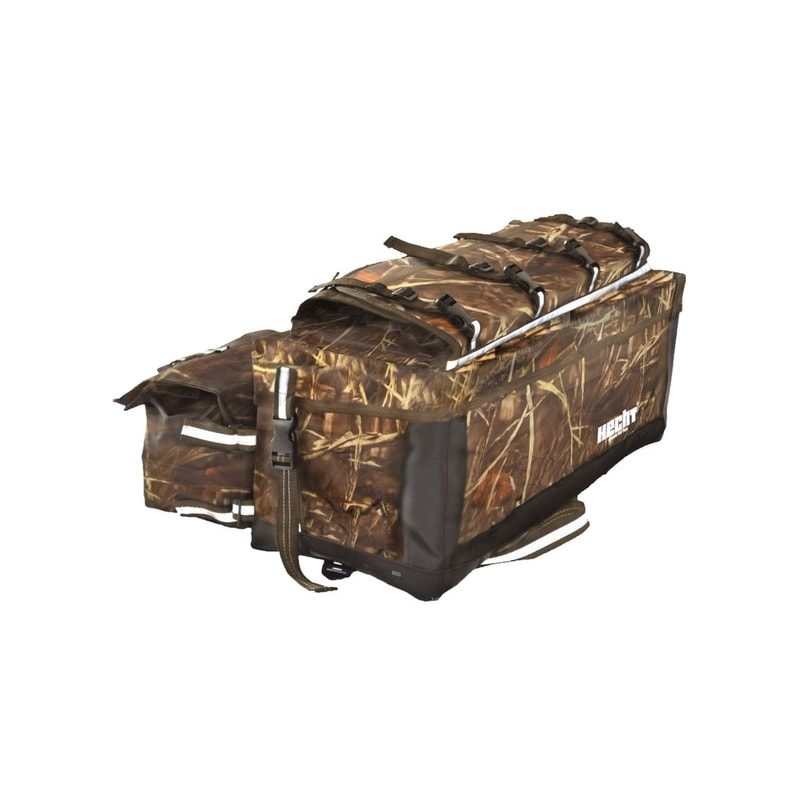 HECHT 52001 CAMO - ATV batoh čierny