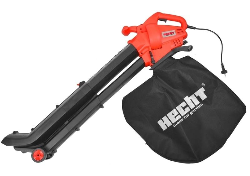 HECHT 3311 - elektrický fukár / vysávač na lístie