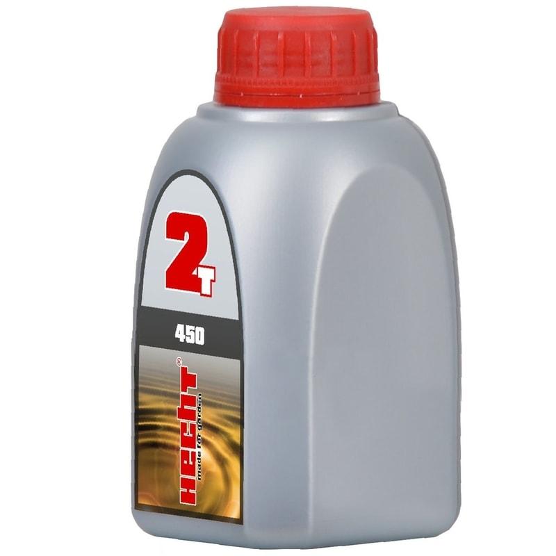 HECHT 2T 450 - olej pre dvojtaktné motory