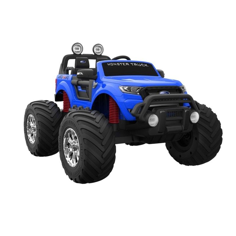 FORD RANGER Monster Truck BLUE - detské autíčko