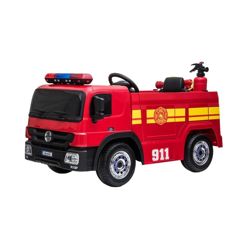 HECHT 51818 - hasičské autíčko