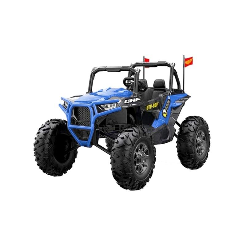 HECHT 55999 - BLUE - detské autíčko