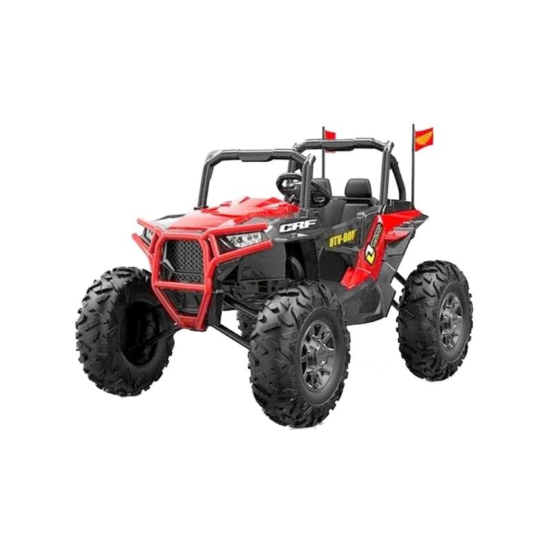 HECHT 55999 - RED - detské autíčko