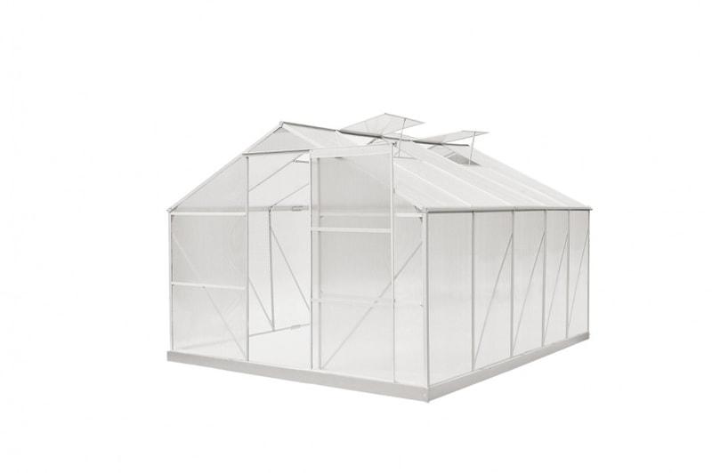 HECHT GARDENER I. - záhradný skleník