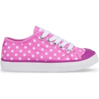 GEOX JR CIAK GIRL FUCHSIA