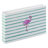 Hama album FLAMINGO 10x15/40