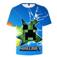 Triko MINECRAFT Microsoft windows