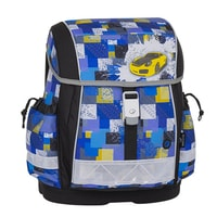 BAGMASTER EPSON 8 B BLACK/BLUE/YELLOW