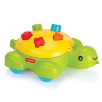 Želva prostrkávadlo Fisher Price
