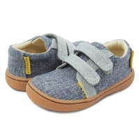 Livie & Luca HAYES SNEAKER Dusty blue