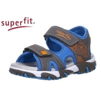 Sandály  Superfit  0-00172-07 MIKE 2 stone multi