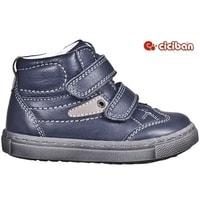 05994264b0fa detská celoroční obuv Ciciban Soft Navy 741114U