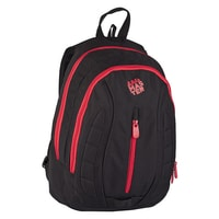 BAGMASTER MAGNET BLACK/RED