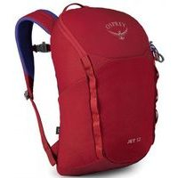 OSPREY Jet 12 II, cosmic red