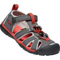 KEEN SEACAMP II CNX YOUTH magnet/drizzle