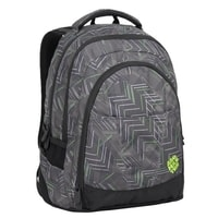 Batoh BAGMASTER DIGITAL 7 C BLACK/GREEN/GREY