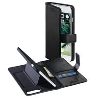 Hama Stand-Up booklet for Apple iPhone 6 Plus/6s Plus/7 Plus/8 Plus, black