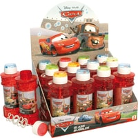 Bublifuk WD Cars 300 ml