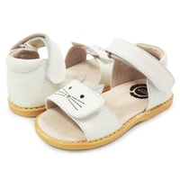 Sandals Livie & Luca TABBY MILK