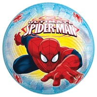 Lopta Spiderman 230 mm