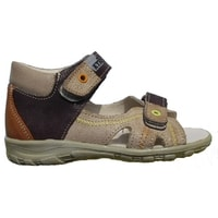 0d78b7ecf Detská letná obuv KTR 119/120 BA béž. KREK+hnědá KREK; Velikost