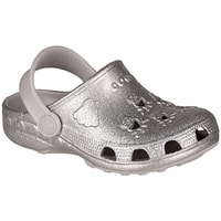 COQUI 8701 LITTLE FROG Grey glitter