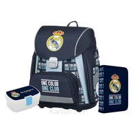 Set 3dílný PREMIUM Real Madrid