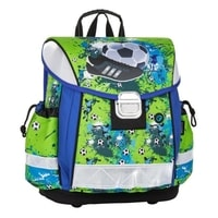 BAGMASTER LIM 8 B GREEN/BLUE/BLACK