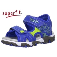 Superfit sandály 0-00172-85 MIKE 2 WATER COMBI