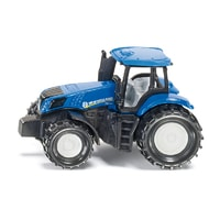 SIKU Blister - Traktor New Holland