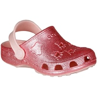COQUI 8701 LITTLE FROG Candy pink glitter