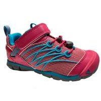 KEEN Chandler CNX Kids Bright pink/lake green