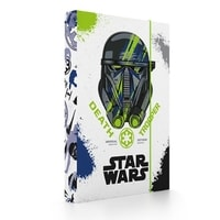Heftbox A4 Jumbo Star Wars