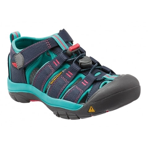 KEEN NEWPORT H2 J, MIDNIGHT NAVY/BALTIC
