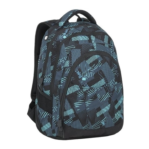 BAGMASTER DIGITAL 9 C PETROL/BLUE/BLACK