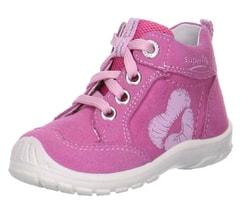 0f8fe644c27b Detská kožená obuv Superfit 2-00343-64 SOFTTIPPO PINK KOMBI - SUPERFIT -  Superfit - Celoročné topánky