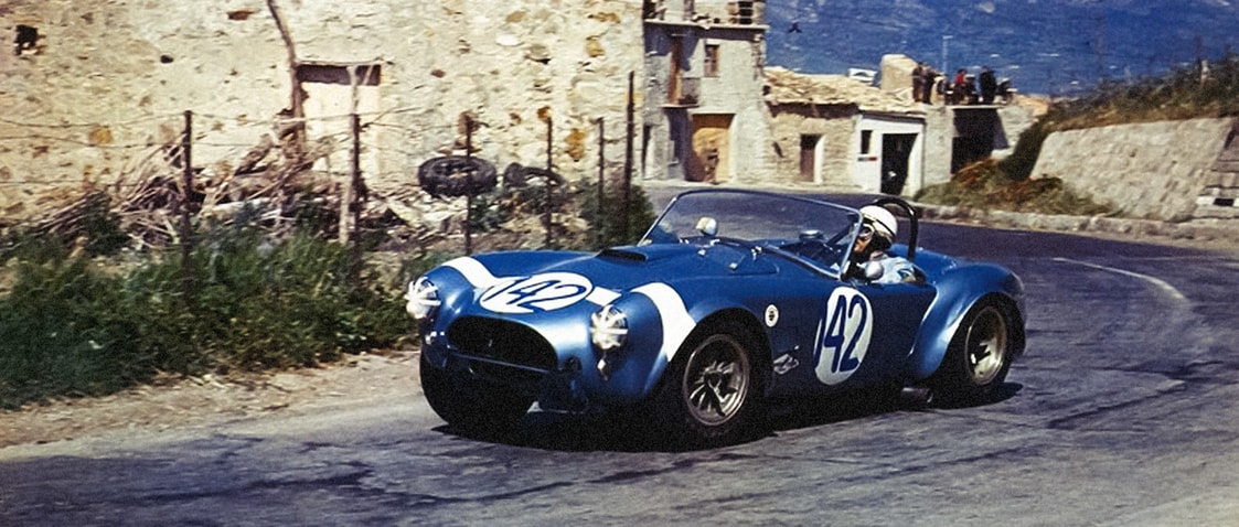 Cobra Mk Iii >> Automobilist Shelby Ford Ac Cobra Mk Iii Colors Of Speed