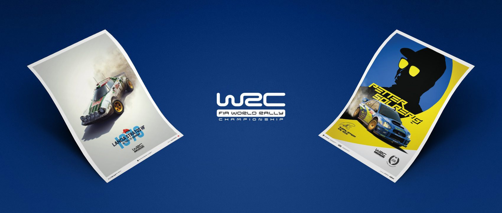 With an eye on Rallying: Automobilist in partnership with WRC